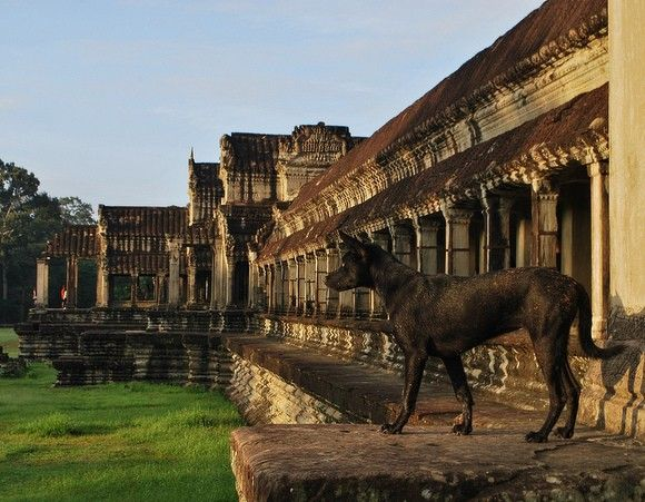 Cambodia (Crowded Neighbor: Thailand) | 5 Countries That Are Great Alternatives To Their Crowded Neighbors | Gadling.com