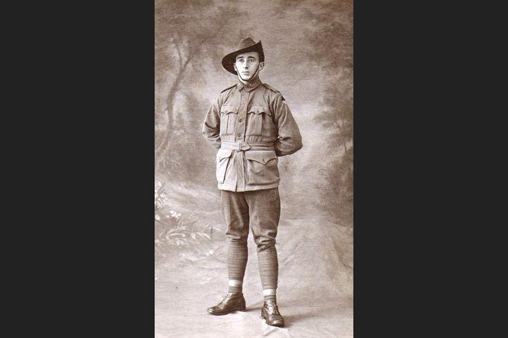 RSL Virtual War Memorial | Arthur Phillips HARRIS