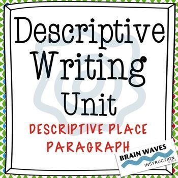 Types of Papers, Narrative/Descriptive