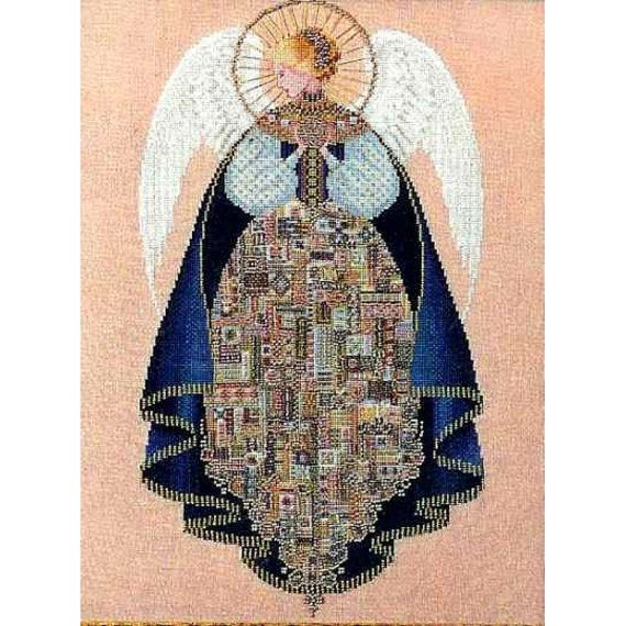840 best lavender and lace images on Pinterest Cross stitch patterns, Cross...