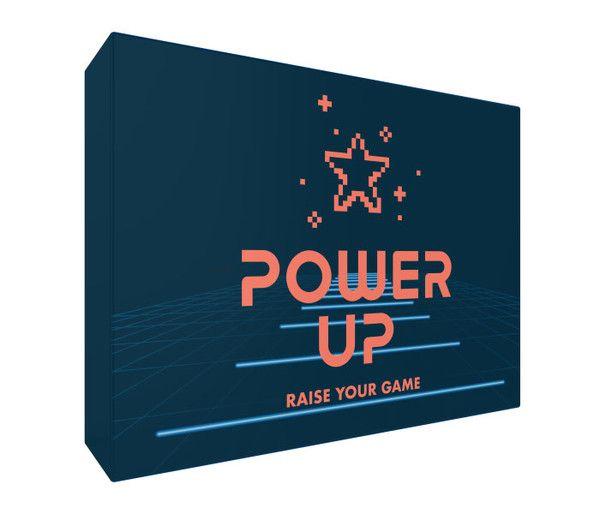 Power Up Starter Kit - Orange VBS 2019 | Power Up VBS 2019