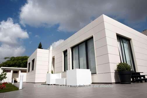 Casas prefabricadas baratas y económicas en España | Vitale Loft