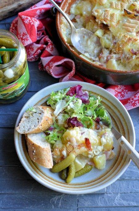 ... | Pizza pomme de terre, Quiche pomme de terre and Tarte-de-bacon