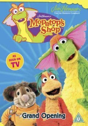 Mopatop's Shop - The Jim Henson Company