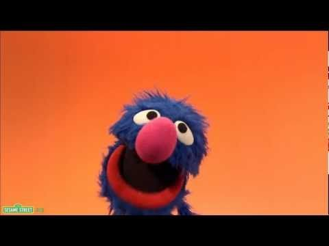 Grover is excited to realize he's one of a kind.  For self-esteem lessons.    For more fun games and videos for your preschooler in a safe, child-friendly environment, visit us at http://www.sesamestreet.org     Sesame Street is a production of Sesame Workshop, a nonprofit educational organization which also produces Pinky Dinky Doo, The Electric Company, and other programs ...