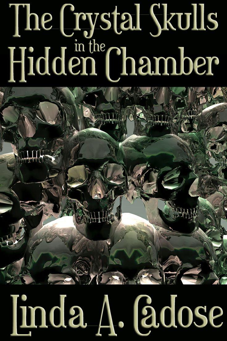 Chambers Found~were Hidden
