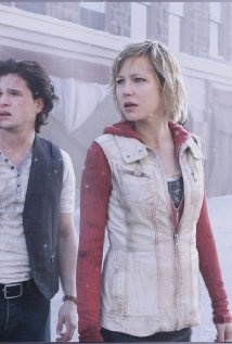 Silent Hill: Revelation.  I hope they do it justice.