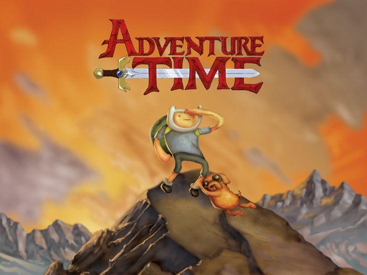 Adventure Time episode list