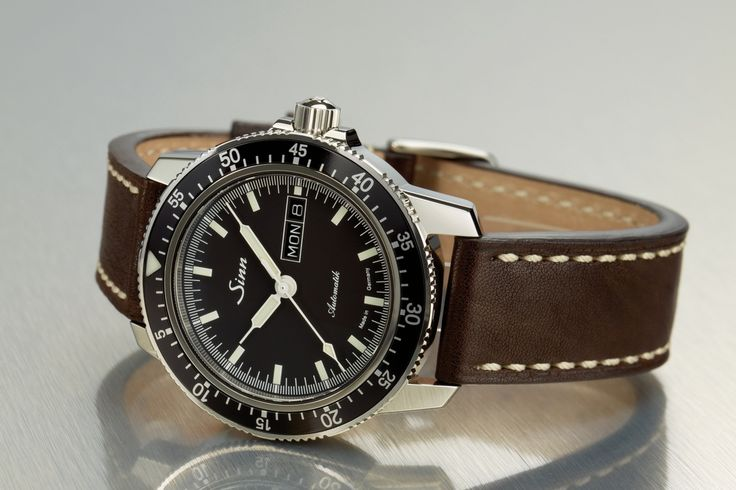 This week, we continue to explore the world of wristwatches under the $3,000 mark that deliver serious technical and aesthetic value. Sinn hails from Germany and delivers on both these fronts with the Model 104 St Sa, a pilot's watch with good proportions and sharp modern looks that come without sacrificing a functionality-drive approach. Overall, this model is a solid option for a dependable, modern watch suitable for casual wear.