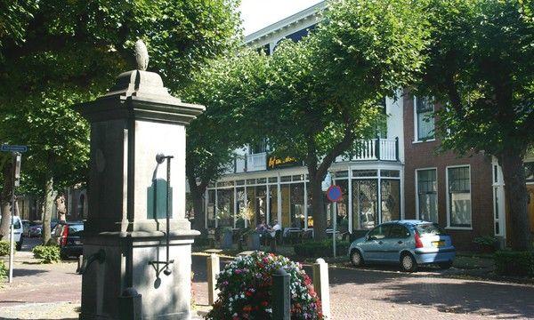 Historische rondwandeling Noordwijk Binnen - Noordwijk Marketing
