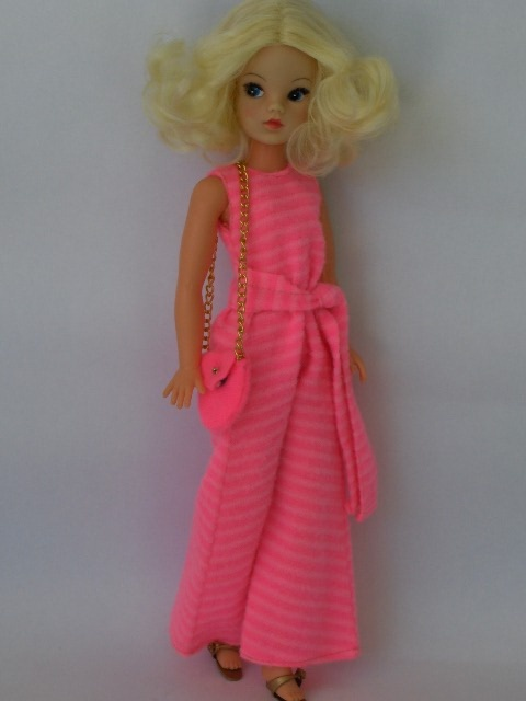 71-74,The Trendy Years - Sindy Our Pedigree Girl Of The 60's
