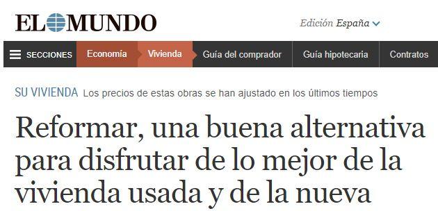 """Reformar la alternativa: Entrevista a Gahecor e Ingeniae en el Periódico """"El Mundo"""" – REFORMAMADRID.BLOG"""