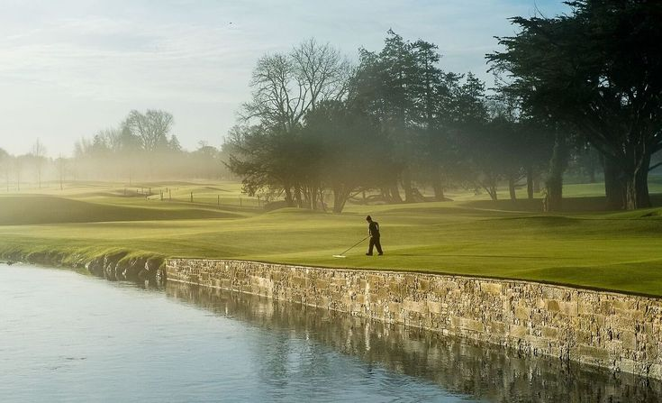 Adare Manor Selects Award-Winning Designer Tom Fazio To Lead Ground Breaking Golf Course Restoration  Adare Manor one of Irelands most distinguished resort hotels in the midst of a groundbreaking expansion has selected world-renowned golf course designer Tom Fazio to spearhead the redesign of the propertys highly anticipated golf course at Adare Manor set to debut in Autumn 2017.  Currently celebrated as the top parkland golfing experience in Ireland the existing championship course which is…