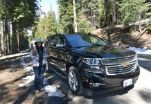 Sequoia National Park: the place where you feel the power of nature!