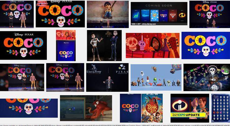 Coco Google image search