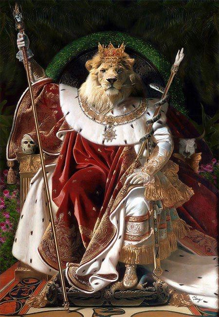 Leone imperatore napoleonico