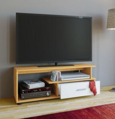 Popular VCM TV Lowboard Rimini Fernsehtisch Rack TV M bel Holz Jetzt bestellen unter