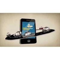 Mobile-Application-Liftago News | START WITH LIFTAGO - Taxi Liftago