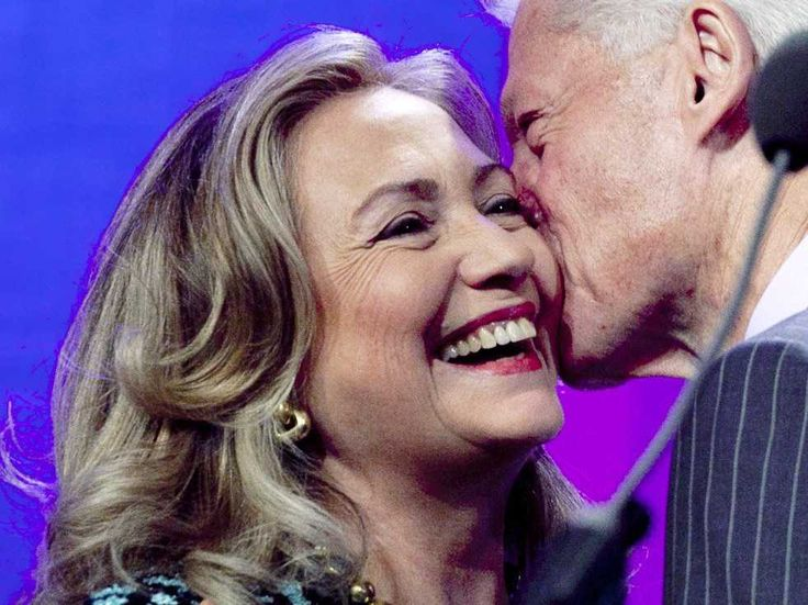 Bill And Hillary Clinton Earned Over $160 Million After Leaving The White House  -  7/1/14