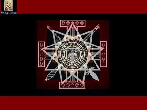 Strange Things: ILLUMiNATi - Freemasonry - The 33rd Degree - Docum...