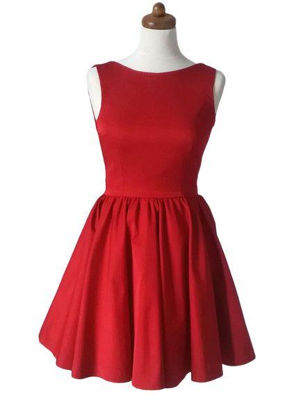 Sukienka Kate - MatMari - Sukienki koktajlowe