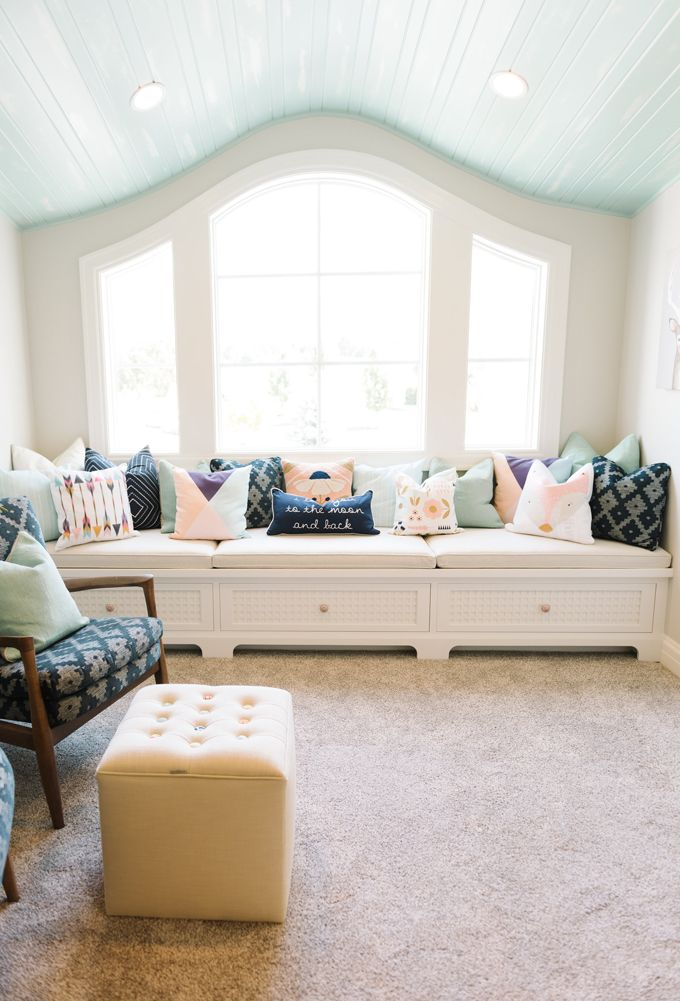 window seat | Four Chairs Furniture