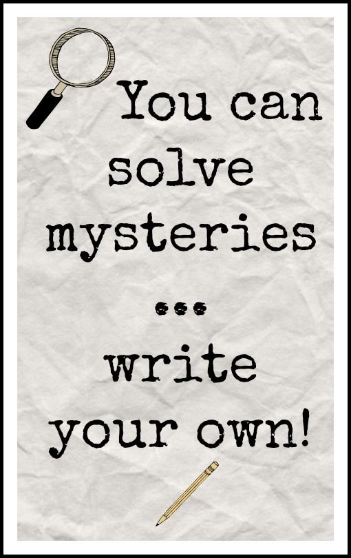 Writing Exercises for Teens - Mysterious Word Prompt - iTeenWrite - Session Seven