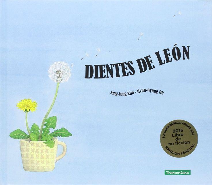Dientes de León (portada)