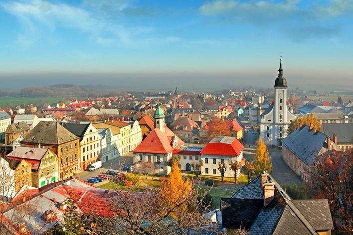 Jesenik, Czechia