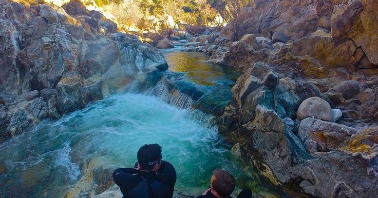 Arroyo Seco Adventure
