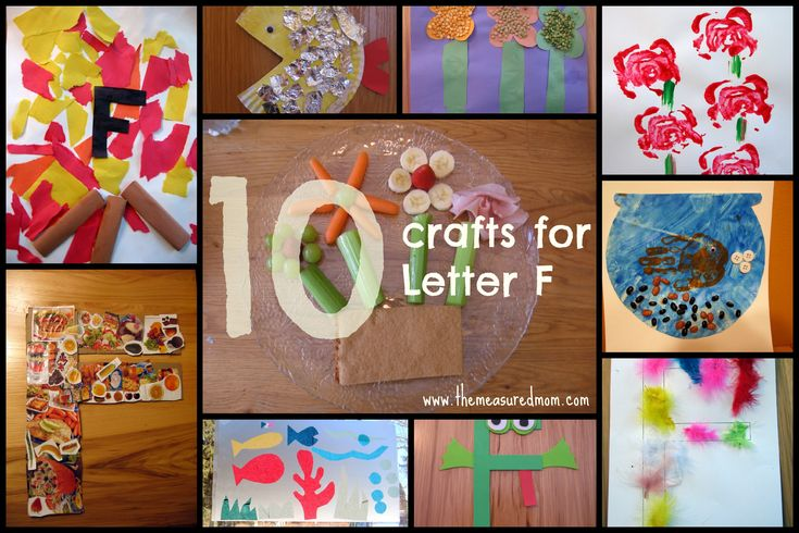 111 Best F ... Is For Alphabet Images On Pinterest