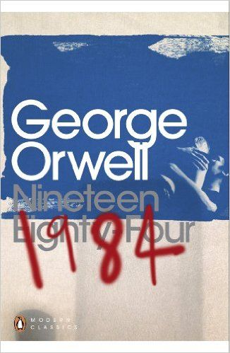 Nineteen Eighty-Four by George Orwell Published by Penguin Modern Classics Paperback Published 29 January 2004 (first published 1949) 355 pages Owned Find out more about the author Buy the book: UK…
