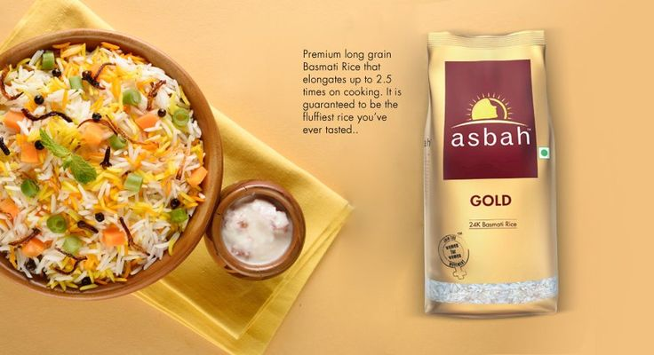 Asbah offers you high nutrients fortified rice in India that not only improves your immunity systems, but also enhances your digestive system. Due to its richness, the fortified rice is mostly chosen by all people and you can find a variety of fortified rice on our website.  Buy Fortified Rice in India at http://www.asbah.com/products/fortified-power-rice.html  #FortifiedRice #Rice #NutritiousRice