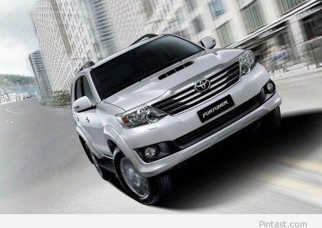 Toyota Fortuner 2014 Philippines Price car