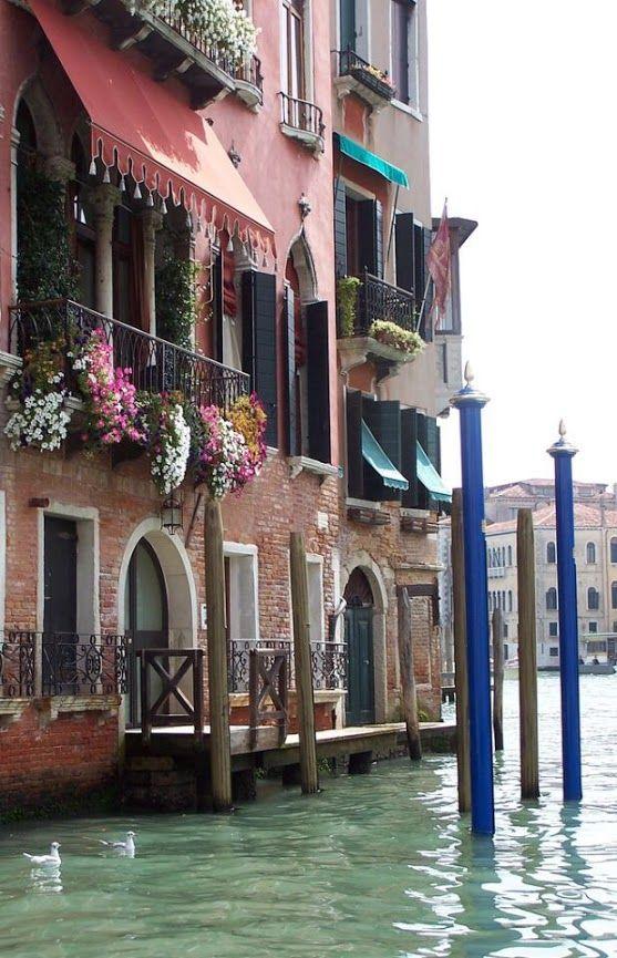 Venice - Italy (von Sebastià Giralt)   #Venezia #Venice