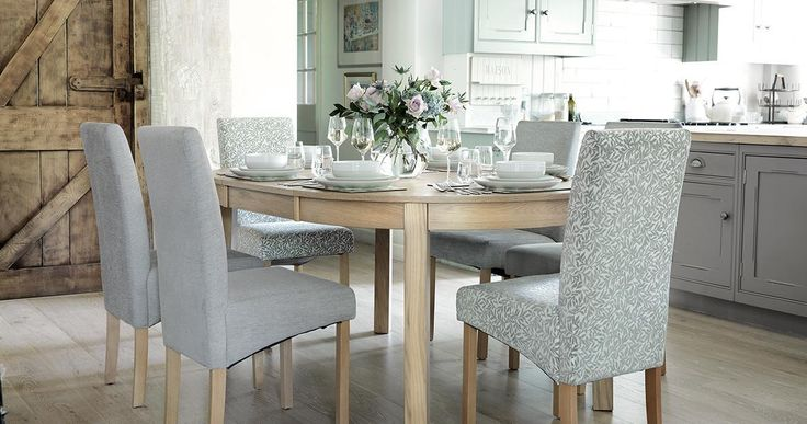 Space Savers: Dining table tips  Find the right table for your kitchen or dining area