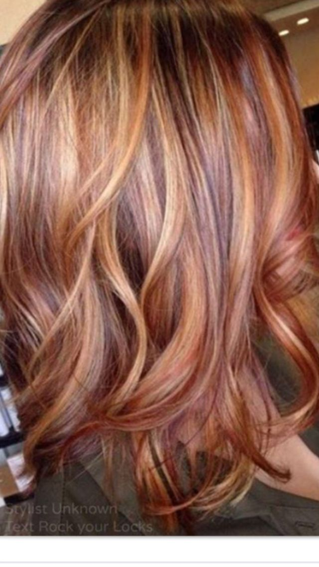474 best Hairstyles, Colours & Cuts images on Pinterest ...