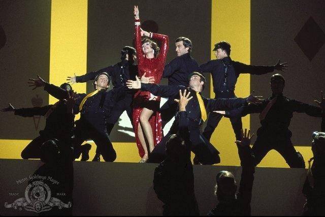 Liza Minnelli New York New York.
