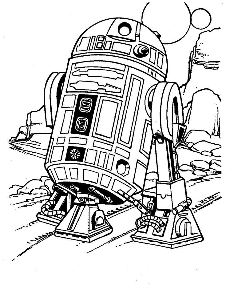 find this pin and more on adult coloring books free star wars - Star Wars Pictures To Colour In
