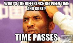 Sports+memes   SportsMemes.net > Basketball Memes > Time Passes