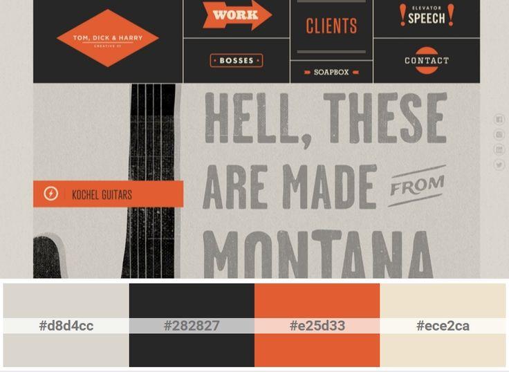 Creative Color Schemes 46 best color schemes images on pinterest | colour schemes