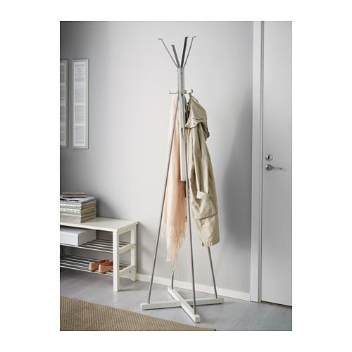 Etagere Ikea Fixation Invisible ~   Coat Stand on Pinterest  Coat Stands, Umbrella Stands and Clothes