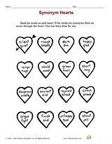 78 images about synonyms and antonyms on pinterest anchor charts synonym activities and. Black Bedroom Furniture Sets. Home Design Ideas