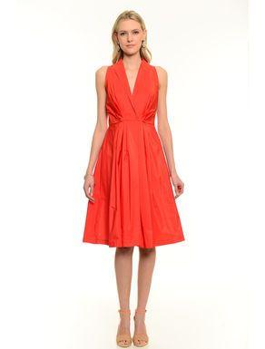 #abito con revers €350 #sanvalentino #diffusionetessile #fashion #moda