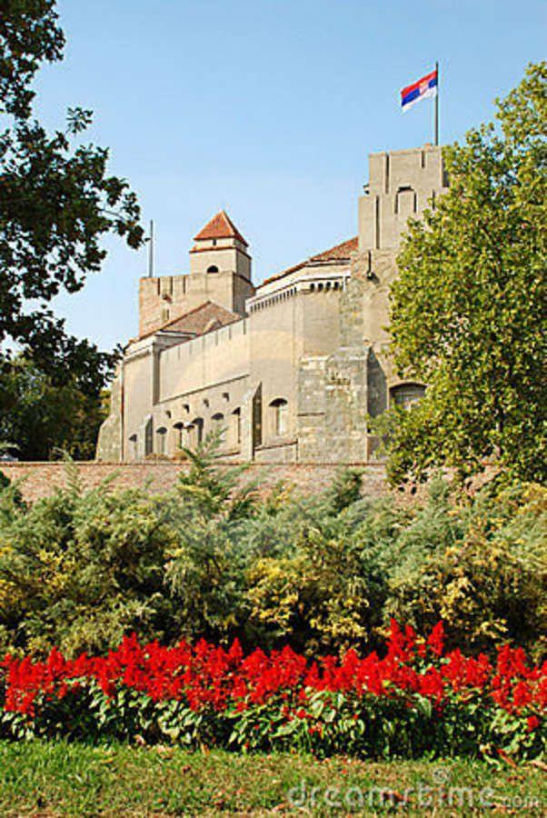 Military Museum ~ Belgrade, Serbia