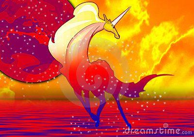 Magic Unicorn Light (wiem że to zdanie nie ma sensu)