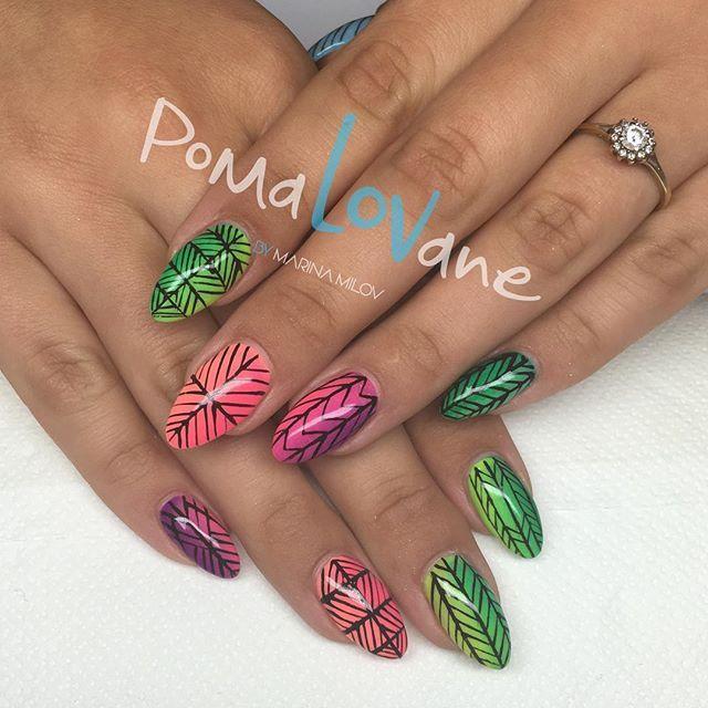 Zobacz na Instagramie zdjęcia i filmy użytkownika Pomalovane (@pomalovane)