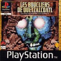 Les Chevaliers de Baphomet II : les boucliers de Quetzalcoatl