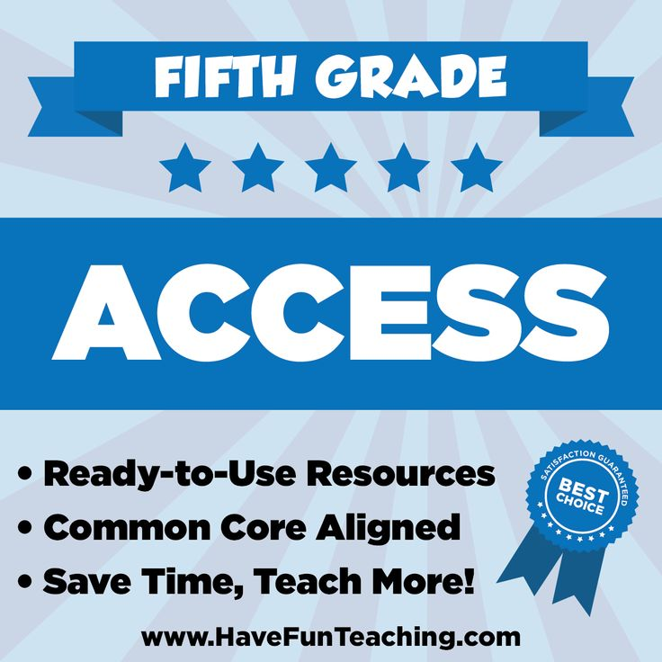 8 best have fun teaching access images on pinterest lesson fifth grade access gives you exclusive members only access to high quality teaching resources fandeluxe Choice Image