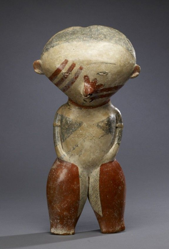Nayarit, Mexico, 300 BC-AD 200, The Walters Art Museum